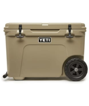 YETI Tundra Haul Cooler - Tan