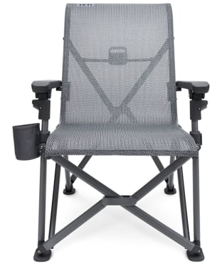 YETI Trailhead Camp Chair - Charcoal