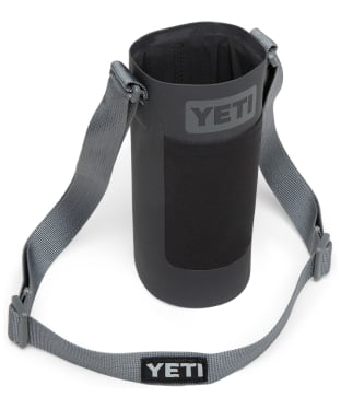 YETI Rambler Bottle Sling Small - Charcoal