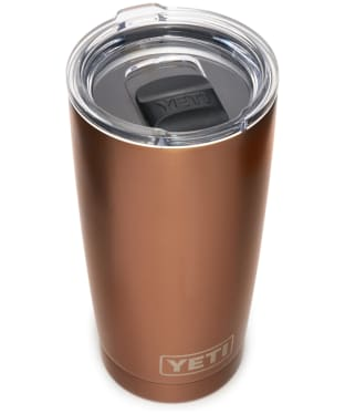 YETI Rambler 20oz Tumbler - Copper