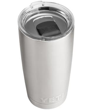 YETI Rambler 20oz Tumbler - Stainless Steel