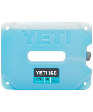 YETI Ice Pack – 4LB - Clear