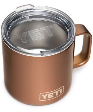 YETI Rambler 14oz Mug - Copper