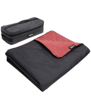 YETI Lowlands Blanket - Fireside Red