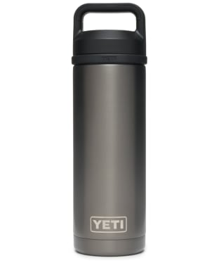 YETI Rambler 18oz Bottle - Graphite