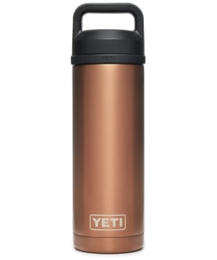 YETI Rambler 18oz Bottle - Copper