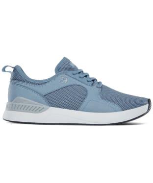 Women's etnies Cyprus SC Trainers - Grey / Blue