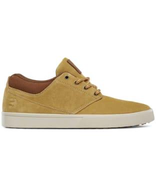 Men's etnies Jameson MTW Skate Shoes - Brown