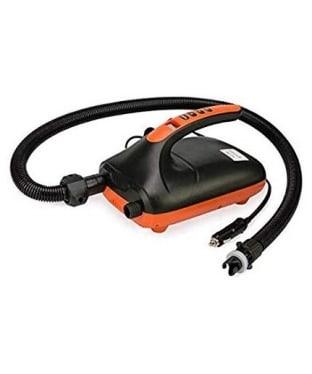 Sandbanks 20psi Electric Pump - Black