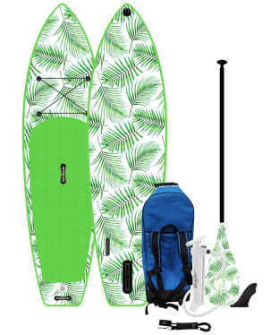 Sandbanks Ultimate Stand-up Paddle Board Package - Amazon