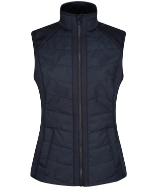 Women's Dubarry Foyle Hybrid Gilet - Navy