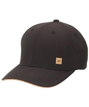 Tentree Destination Elevation Hat - Meteorite Black