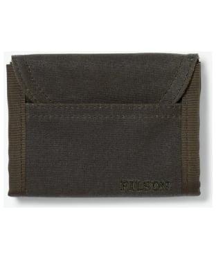 Men's Filson Smokejumper Wallet - Otter Green