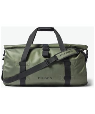 Filson Dry Large Duffle Bag - Green