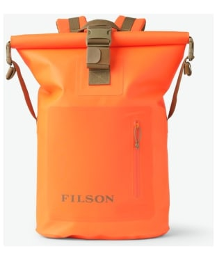 Filson Dry Backpack - Flame