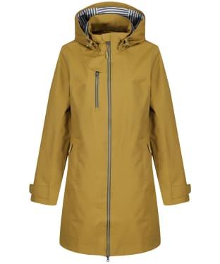 Women's Seasalt Coverack Coat - Oak