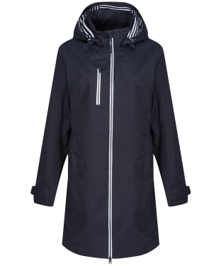 Women's Seasalt Coverack Coat - Midnight