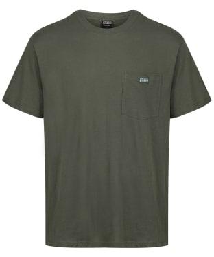 Men's Filson S/S Ranger Pocket T-Shirt - Service Green