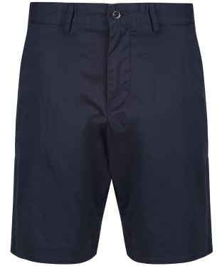 Men's GANT Relaxed Summer Shorts - Marine