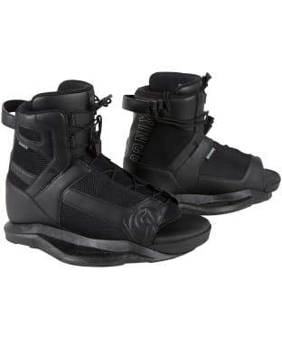 Men's Ronix Divide Wakeboard Boots - Black