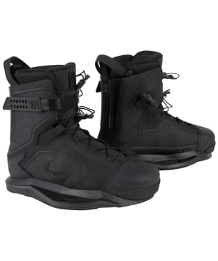 Men's Ronix Kinetik Project EXP Intuition Wakeboard Boots - Black
