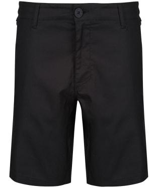 Men's Globe Any Wear Shorts - Black