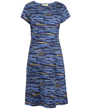 Women's Lily & Me Charford Dress - Navy