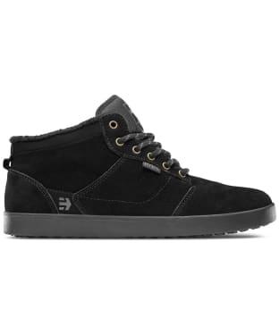 Men's etnies Jefferson MTW Skate Shoes - Black