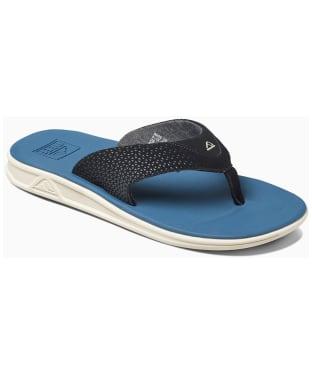 Men's Reef Rover Flip Flops - Steel Blue