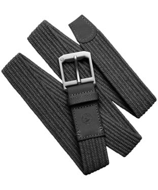 Arcade Woven Norrland Belt - Black