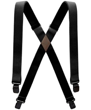 Arcade Jessup Suspenders - Black