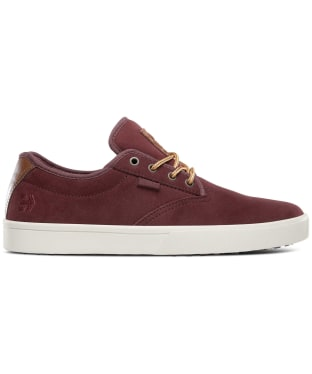 etnies Jameson SLW Skate Shoes - Red / Yellow