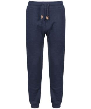 Men's Tentree TreeFleece Atlas Sweatpants - Dress Blue