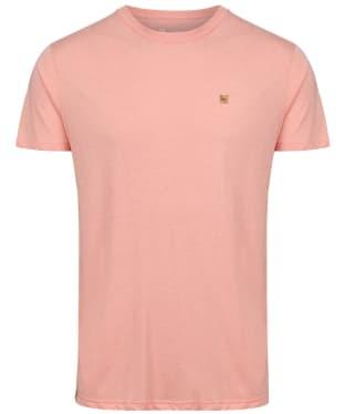 Men's Tentree Treeblend Classic T-Shirt - Chinook Orange Heather