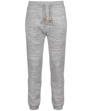 Men's Tentree Atlas Sweatpants - Hi Rise Grey Space Dye