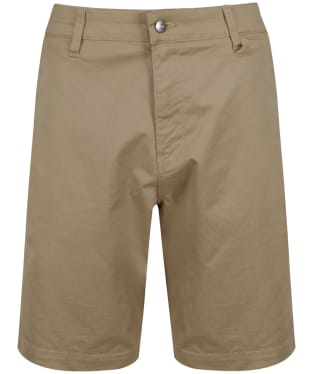 Men's Tentree Twill Latitude Shorts - Khaki