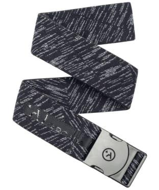 Arcade Foundation Belt - Black / Grey