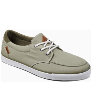 Men's Reef Deckhand 3 Shoes - Seagrass