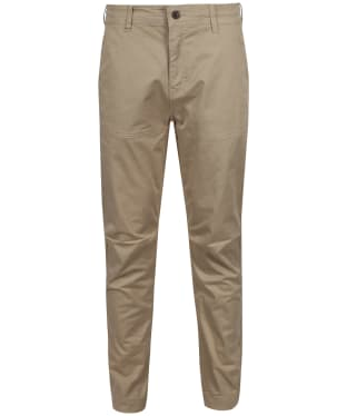 Men's Tentree Twill Everyday Joggers - Khaki