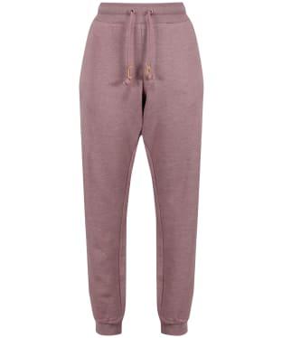 Women's Tentree TreeFleece Bamone Sweatpants - Twilight Mauve