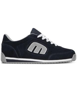 Men's etnies Lo-Cut II LS Skate Shoes - Dark Navy