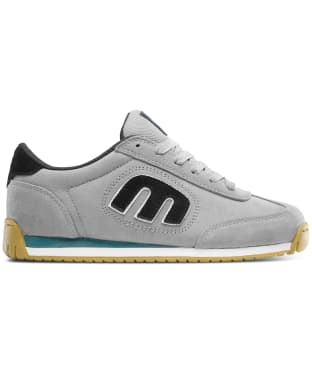 Men's etnies Lo-Cut II LS 2020 Skate Shoes - Grey / Navy