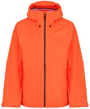 Men's Filson Swiftwater Rain Jacket - Blaze Orange