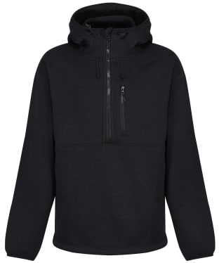 Men's Filson Ridgeway Fleece Pullover - Black