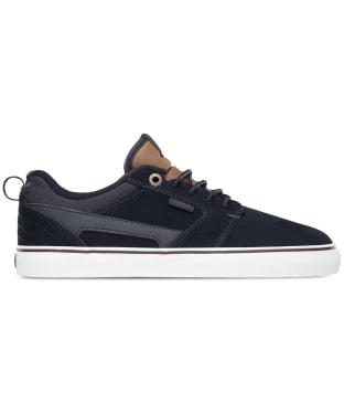 Men's etnies Rap CT Skate Shoes - Blue / Brown