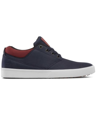 Men's etnies Jameson MTW Skate Shoes - Blue / Brown