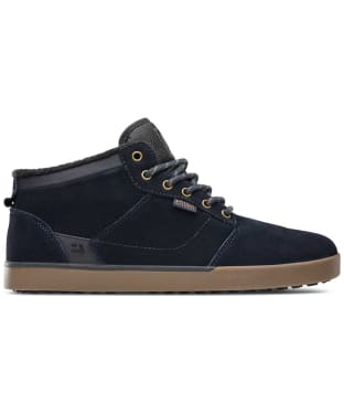 Men's etnies Jefferson MTW Skate Shoes - NAVY/GUM