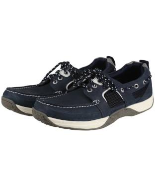 Men's Orca Bay Wave Sports Shoes - Navy
