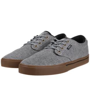 Men's etnies Jameson Preserve Shoes - Grey / Black / Gum