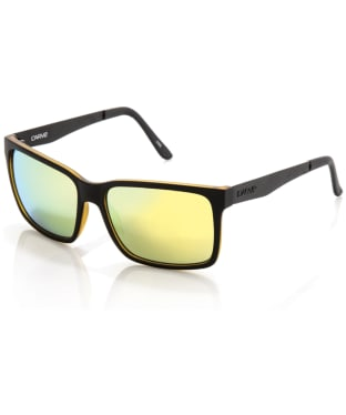Carve The Island Non-Polarized Sunglasses - Black Revo